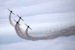 The Blades (Haylea Jayne Photography) Tags: the blades aerobatic team great yarmouth display air show norfolk uk