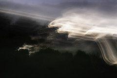 Dying Light (peterggordon) Tags: icm intentionalcameramovement movement blur painterly