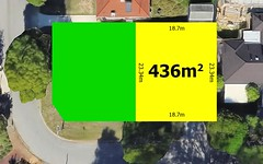 Lot 2, 31 Ochiltree Way, Kardinya WA