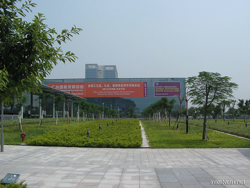Гуанчжоу, Китай Chine InterNetri 13