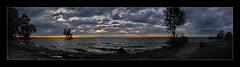 Panorama Bodensee Rheinspitz (einfache Fotomomente) Tags: panasonic dmcg6 ƒ35 140 mm 1125 1250
