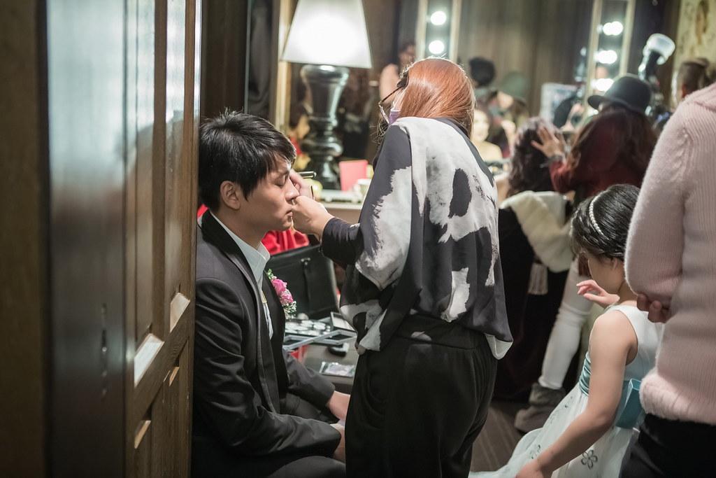 0001婚禮紀錄-婚攝-京站君品酒店-結婚-宴客