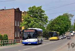 Solaris Urbino 10 #153 (b-dziewiętnaście) Tags: solaris urbino10 153 pawelecbiechów linia292 lijn292 linie292 kzkgop mysłowice linia76 lijn76 linie76 1318 sk128lc