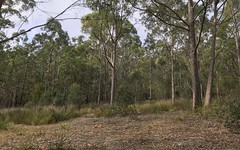 Lot 38 Bournda Park Way, Wallagoot NSW