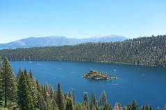 Lake Tahoe, Emerald Bay (Shawn Miller 1970) Tags: laketahoe emeraldbay