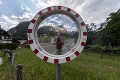 spiegelkreis (dadiolli) Tags: trenta tolmin slowenien si slovenia