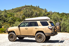 Toyota 4Runner on Black Rhino Garrison beadlock wheels - 2 (tswalloywheels1) Tags: lifted quicksand tan toyota 4runner black rhino beadlock bead lock beadlocks race wheels wheel rim rims aftermarket offoad off road truck suv alloy alloys garrison military desert sand