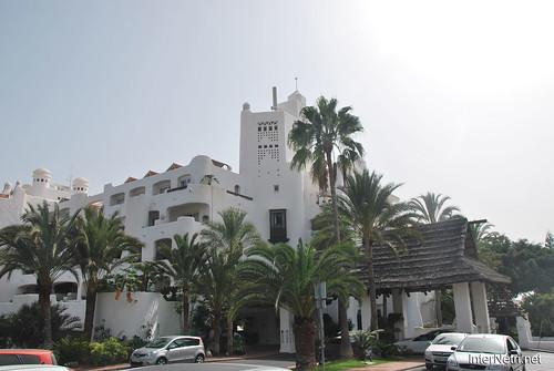 Готель Хардін Тропікаль, Тенеріфе, Канари  InterNetri  437