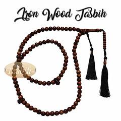 SMALL 6MM 99BEADS SHINY DENSE IRON WOOD TESBIH (STIGI) - ISLAMIC WITH COPPER ON TASSELS (thetasbih.com) Tags: tasbih tasbeeh tasbeh beads prayer prayerbeads rosary zikr zikir misbaha sibha