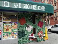 201806053 New York City Chelsea (taigatrommelchen) Tags: 20180625 usa ny newyork newyorkcity nyc manhattan chelsea urban city building shop storefront street
