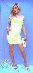 Summer Sizzler (jessicajane9) Tags: tg crossdress tgurl cd transgender crossdressing tranny crossdresser trans xdress tgirl m2f transvestite feminization