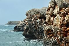 stone giants (Markus Pier ( MaPi )) Tags: stone mallorca urlaub meer island spanien spain baleares holiday