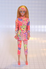 Моя красотка Cute 'N Cool Barbie Doll 1991 от MATTEL (russian-photographer.ru) Tags: барюи кукла куклабарби винтаж 1990е красота маттел barbie doll barbiedoll vintage 1990s beauty mattel россия russia vtg