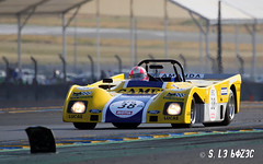 Duckhams Cosworth 1972 (S. Le Bozec) Tags: sportauto racingcars lemans lemansclassic duckhams cosworth ford