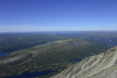 NRG5243 (P Bairos) Tags: bairos nikond800 gaustatoppen telemark norway norge noruega fjell mountain serra paisagem landskap