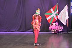 Zerutxu dantza taldearen ikuskizuna 2018