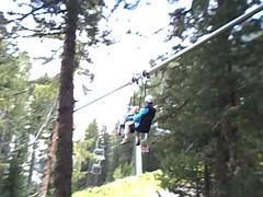 DSCN0118 (Puntin1969) Tags: parcogiochi gioco minivideo ilaria mamma nikon coo valdifassa fassa montagna estate luglio vacanze dolomiti