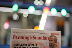 Go and Win It (glosszoom) Tags: worldcup englandteam 2018 russia 2018fifaworldcuprussia glosszoom cannon london fantasticevening goandwinit wednesday semifinal football fifa southgate fifa2018 englandworldcup2018 comingofage footballiscominghome