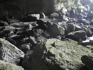Guizhou China cave  开阳吐云洞