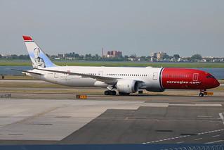 G-CKNZ | Boeing 787-9 Dreamliner | Norwegian Air UK