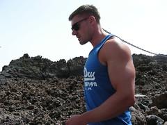 Tenerife People 61 (W i l l a r d) Tags: tenerife teneriffa teide lad guy cute hot