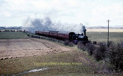 Whithorn Branch 57375 15Apr63 img440 (Ernies Railway Archive) Tags: ppwjr gswr cr lms scotrail whithornbranch wigtownshirerailway whithorn garlieston