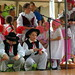 21.7.18 Jindrichuv Hradec 5 Folklore Festival in the Rain 19