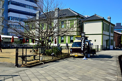 Dejima (Gedsman) Tags: japan asia northeastasia eastasia traditional culture cultural shinto buddhist tower travel beauty architecture temple photography abomb atomic bomb atomicbomb nagasaki kyushu gunkanjima streetcar
