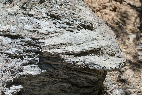 Gray stone ©  Andrey
