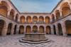 Ex Convento (el cuervo y el jaguar) Tags: queretaro mexico arquitectura architechture d7100 tokina wideangle