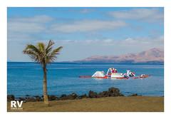 Puerto del Carmen - G16 2018-3129b (ROBERTO VILLAR -PHOTOGRAPHY-) Tags: photografikarv lzphotografika lanzarotephotográfika photobank puertodelcarmen mejorconunafoto canong16 beachphoto imagenesdelanzarote fotosdelanzarote