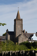 Whithorn Town Hall (itmpa) Tags: whithorntownhall oldtownhall tower belltower spire 18thcentury georgestreet listed categoryb wigtownshire dumfriesandgalloway scotland archhist itmpa tomparnell canon 6d canon6d