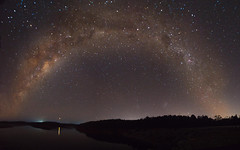 Milkyway (JoMacca) Tags: mars astro astronomy milkyway night serpentine dam