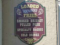 Sidewinder Sue's (jakehamons) Tags: sidewinder sues