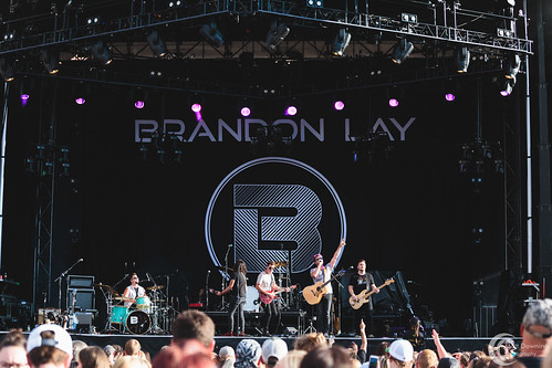 Brandon Lay - 07-13-18 - Hard Rock Hotel & Casino Sioux City