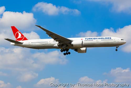 Turkish Airlines, TC-JJK