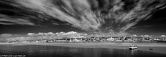 D7K_9045-Pano: Elie, Fife, Scotland (Colin McIntosh) Tags: crail infrared scotland nikon d7100 ir kolari 720nmfilter 24mm nc f28 manual focus