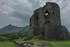 Dolbadarn Castle (paul.humphrey82) Tags: casle dolbadarn snowdon snowdonia llanberis quarry ruin mountains wales uk northwales
