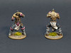 Zombicide Green Horde - Gannicus (Ali) (PeteB187) Tags: fantasy cmon coolminiornot zombie undead miniature miniatures painted painting 28mm
