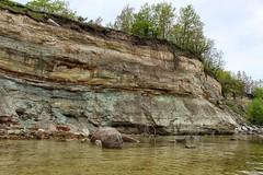 Tilgu, Estonia (Minest) Tags: tilgu klint cliff estonia eesti loodusblogi loodus loodusgiid httpwwwminesteeloodusblogi veeseireee veeseire veeblogi