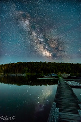 How many ways? (robert.gx) Tags: milkyway