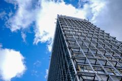 Tower (Sebastian Sighell) Tags: building sky skyporn skyscraper tower structures fujifilm architecture