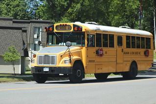 Baumann and Sons Buses #2193