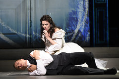 Your Reaction: What did you think of <em>Don Giovanni</em> on BP Big Screens and on YouTube?