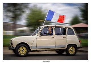 France 4 - Argentine 3