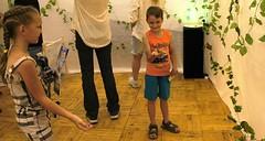 В Краеведческом музее летают бабочки!