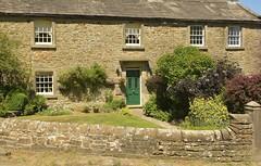 VillageCottage (Tony Tooth) Tags: nikon d7100 sigma 1750mm cottage house hollinsclough staffs staffordshire unspoilt