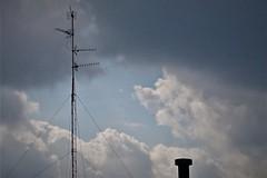 Verano en Bilbao (enrique1959 -) Tags: martesdenubes martes nubes nwn bilbao vizcaya paisvasco españa euskadi