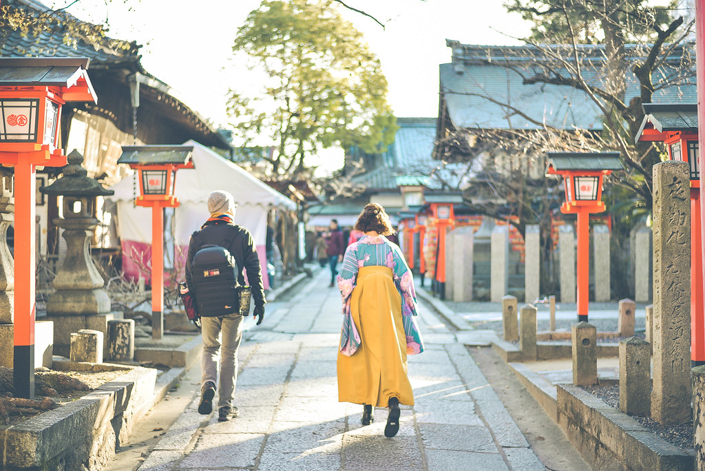 walking around kyoto in kimono-1-31