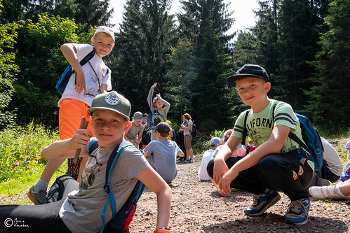 Wycieczka na Górę Borową-45